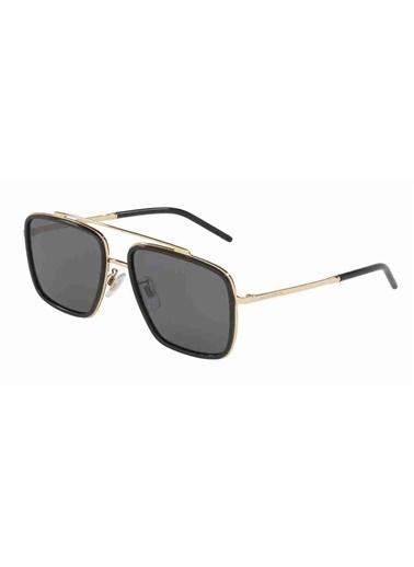 Dolce&Gabbana 0DG2220-02/8157 Erkek Gözlük Altın